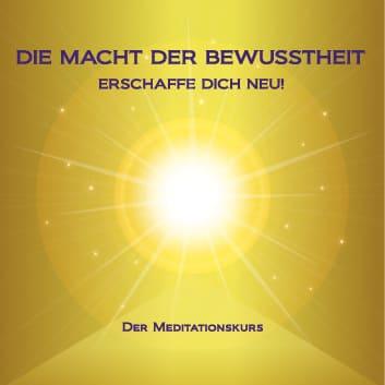 Meditations-Kurs, 5 Kurseinheiten, Abend-Kurs, Frühjahr @ Praxis-Seminar-Zentrum BEDADEVA
