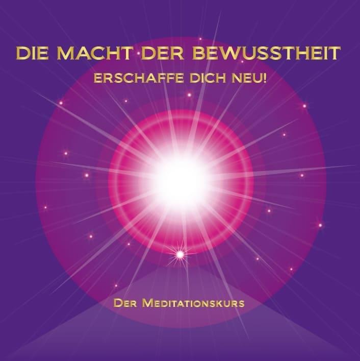 Meditations-Kurs, 5 Kurseinheiten, Vormittags-Kurs, Frühjahr 2020 @ Praxis-Seminar-Zentrum BEDADEVA